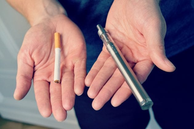 Электронные сигареты vergy отзывы